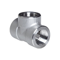 Incoloy 800 Buttweld Fittings