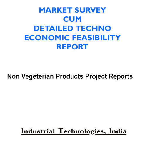 Non Vegeterian Products Project Reports in Chandni Chowk