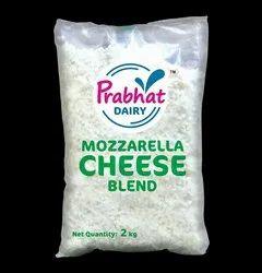 Mozzarella Cheese, Packaging Type: Box