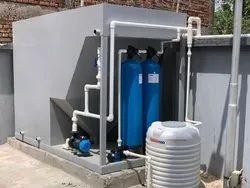 STP (Sewage Treatment Plant) - 15 KLD