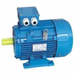Magnum Three Phase Electric Motor, IP Rating: IP44, Voltage: 380-415 V