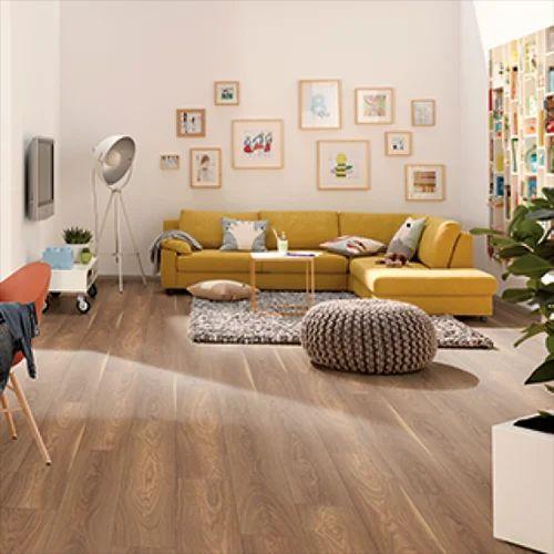 Egger Laminate Flooring At Rs 95 Square Feet Wood Laminate