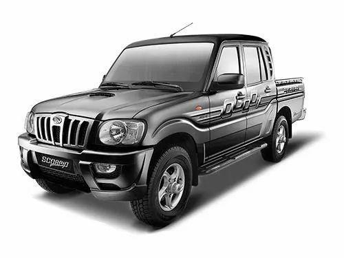 Mahindra Scorpio Getaway Car Auto Spare Parts
