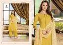 Virasat-Yami Yami Fashion  Has New Catalogue Kurti With Palazzo And Duppata