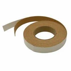 Single Sided Nylon Cork Tape, For apply on roller