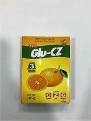 Glucose Sucrose Vitamin C Powder, Packaging Type: Box