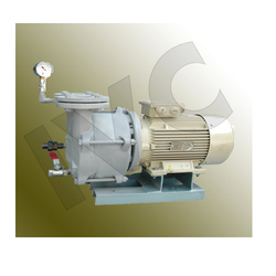 Vacuum Pump for Plastic Extruder Industries