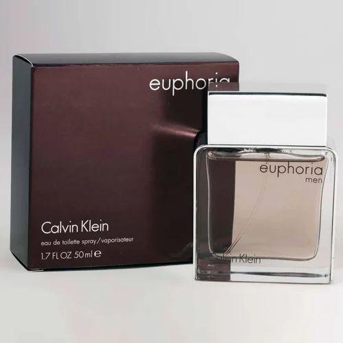 Calvin Klein Euphoria Men Perfume At Rs 2750 Bottle Male Perfume