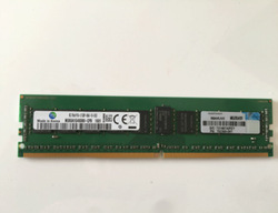 P/N-726718-B21 HP 8GB DDR4-2133 CAS-15-15-15 Registered Memory Kit