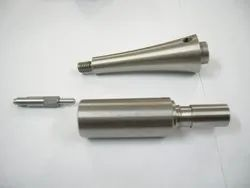Stainless Turned Components