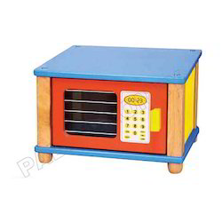Microwave Oven - Kids Toys