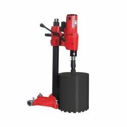 Concrete Core Cutter and Diamond Drill