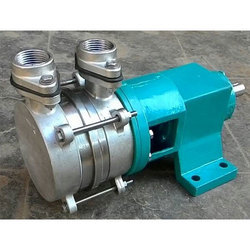 SS Bare Shaft Pump