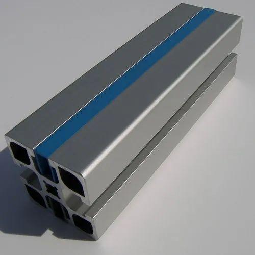 40x40 Aluminium Profile Cover