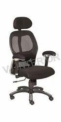 Office Mesh Revolving  Chair (VJ-1630)