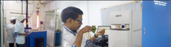 Analytical And Quality Testing Services