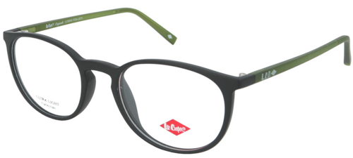 fe6e10faf35 Full Rim Plastic Round Ultra Light Lee Cooper Glasses - Optic House ...