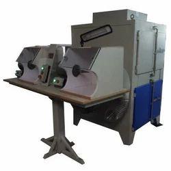 Watch Case Polishing Machine