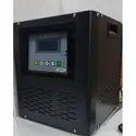 Iron Air Cooled Single Phase Servo Voltage Stabilizer, 160-270v, 1-20 Kva