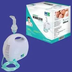 Portable Compact Nebulizer