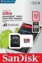 SanDisk 32 GB Ultra micro Memory Card