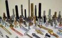 Optimum Finish VMC Milling Components