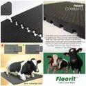 FloorIT Cow, Industrial, Gym flooring, gym heavy duty mats.