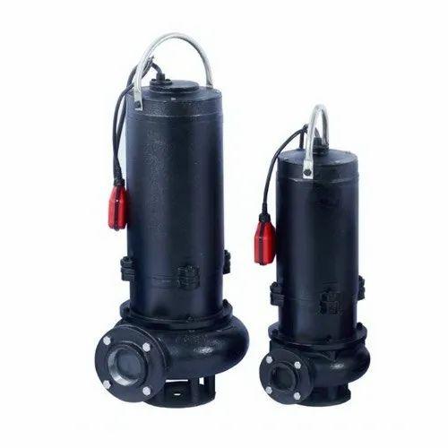 AQUATEX Maximum 40 M Submersible Sewage Pump
