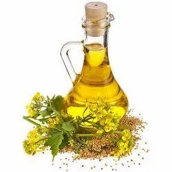 Kachchi Ghani Yellow Kachi Ghani Mustard Oil