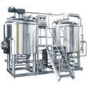 Restaurant Brewing Equipment