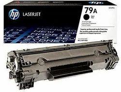 HP 79A Black Original Laser Jet Toner Cartridge