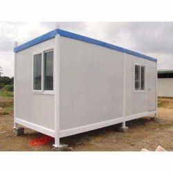 Prefabricated Cabin in Vasai, प्री-फेब्रिकेटेड