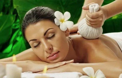 Image result for Healing Powers Of Massage
