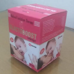 Natural Lactation Theropy Glasctoboost