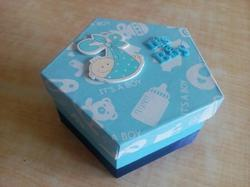 Baby Ceremony Gift Boxes
