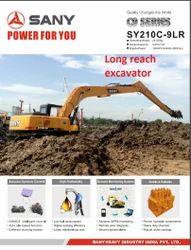 Hitachi EX 200 LC Excavator   Mylapore, Chennai   Infra Engineers