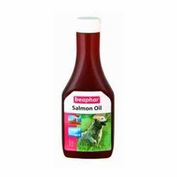 SALMON OIL 425ML