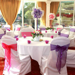 Venue Party Decoration Service