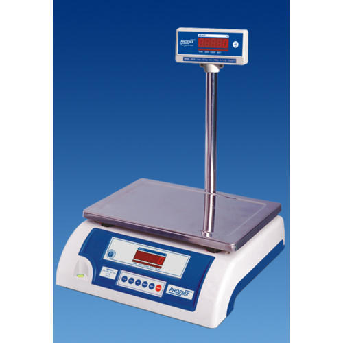 Phoenix Electronic Weighing Machine