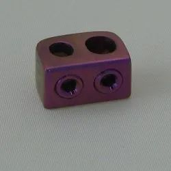 Axial Connector