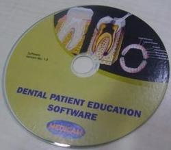 Patient Education Software