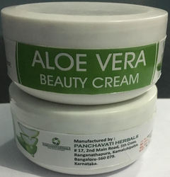 Aloe Vera Beauty Cream