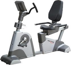 Recumbent Bike Cosco IMPACT-32R