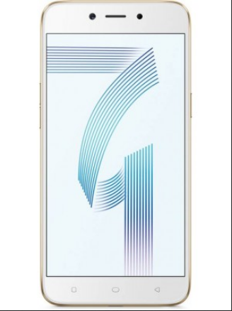 Oppo Mobile - Oppo A37 (Gold, 16GB) Mobile Retail Showroom from Jaipur