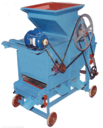 Decorticator Machine