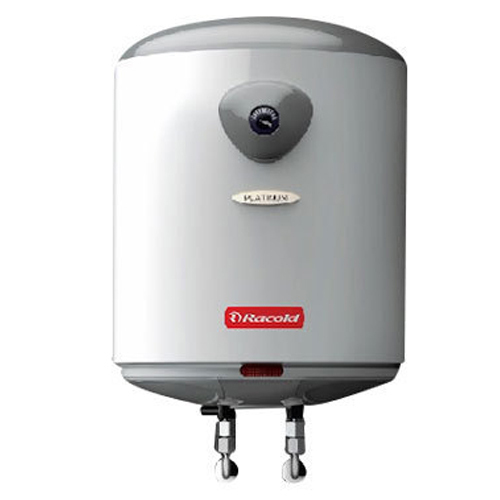 Racold White Gray 70 L Platinum Water Heater Capacity