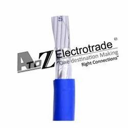 0.75 SQ MM X 12 Core Shielded Flexible FRLS Cable