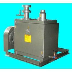 Vacuum Pumps - Oil Sealed Liquid Rotary High Vacuum Pumps