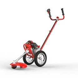 Wheeled Brush Cutter