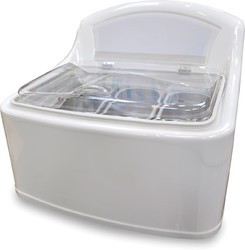 Table Top Banqueting Ice Cream Freezer